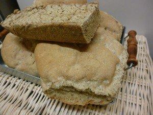 pains celelles dont sans gluten