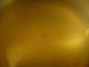 5 cuisson du sirop de sarriette P1060210