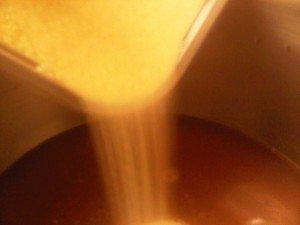 6 ajout de sucre de canne bio 20151119-05779
